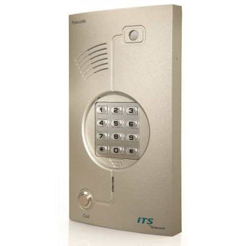 Pancode Voip Door Entry System Metal Surface Mount Buy Online Uk